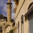 Stock Photo: Mosque in Old Town of Jaffa.Israel