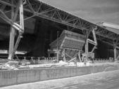 Chemical plant Equipment — Stock fotografie