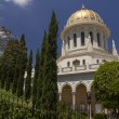 Baha'i Temple in Haifa,Israel — Stock Photo #47478499