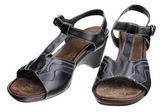 Women shoes — Stock Photo