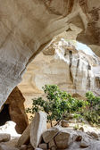 贝尔洞穴 — 图库照片
