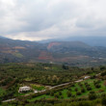 Beautiful landscape of Mediterranean sea — Stock Photo #15002685