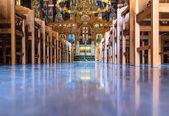 Igreja Católica — Fotografia Stock