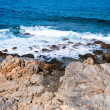 Beautiful sea bay — Stock Photo