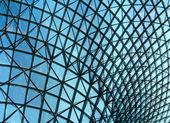 Astratto geometrico — Foto Stock