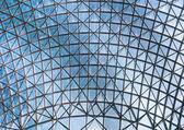 幾何学的な抽象的な背景 — ストック写真