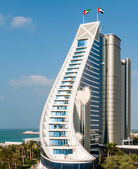 Jumeirah Beach Hotel — Photo