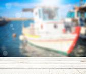 Hafen sie in griechenland, kreta — Stockfoto