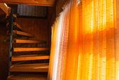 Old interior — Stock Photo