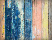 Plank wooden texture — Stock Photo