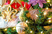 Holiday background — Стоковое фото