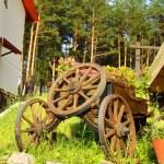 Cart — Stock Photo #1639760