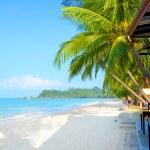 Klong Prao Beach, Koh Chang, Thailand — Stock Photo #45009791