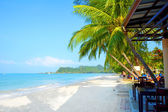 Klong Prao Beach, Koh Chang, Thailand — Stock Photo