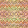 Seamless colorful zigzag pattern — Stock Vector #24311807