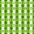 Seamless spotty striped pattern - Grafika wektorowa