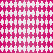 Seamless pattern with shiny rhombuses — Stock Vector