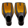 Swim fins — Stock Photo