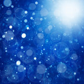 Streszczenie świeże zimą do projektowania — Zdjęcie stockowe