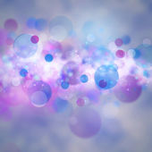 Abstract backgrounds with beauty bokeh for your design — Stock Photo