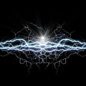 Power of light. Abstract environmental backgrounds — Stock Photo