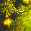 Abstract Christmas background for your design — Stock Photo