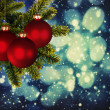 Stock Photo: Christmas backgrounds
