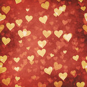 Abstract grungy valentine backgrounds for your design — Photo