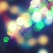 Disco and party background — 图库照片