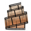 Filmstrip — Stock Photo #13876777