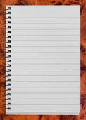 σημειωματάριο — Φωτογραφία Αρχείου