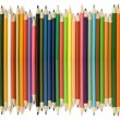 Pencils — Stock Photo #20182061
