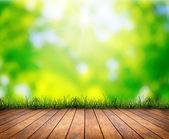 Drewno teksturowanej — Zdjęcie stockowe