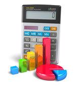 Biznes, finanse, bankowość i koncepcji rachunkowości — Zdjęcie stockowe
