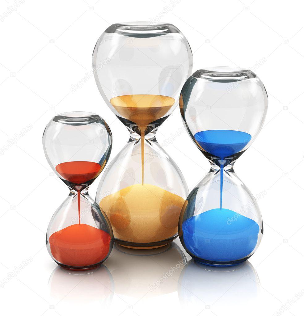 Sand Clock Essay