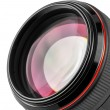 Professional camera lens - Stock Photo