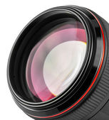 Professional camera lens — Stock Photo