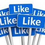 Social media concept — Stok fotoğraf