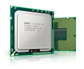 Modern CPUs — Stock Photo