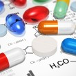 Pharmacy concept — Stock Photo