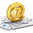 E-mail concept — Stock Photo #30307521