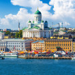 Helsinki, Finland — Stock Photo #31623869