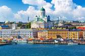 Helsinki, Finland — Stock Photo