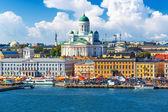 Helsinki, Finland — Stock Photo