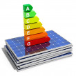 Energy efficiency concept — Stock Photo #32797781
