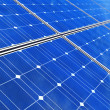 Solar panels — Stock Photo #34101629