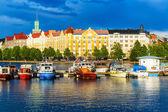 Helsinki, Finland — Stockfoto
