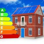 Alternative energy concept — Stock Photo #4380265