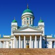 Helsinki Cathedral, Finland — Stock Photo #45732069