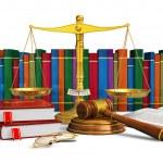 Legal or bidding concept — Stock Photo #8863037